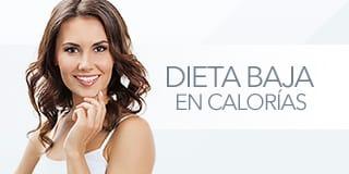 Categoría Dieta baja en calorías