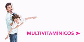 Categoría Multivitamínicos