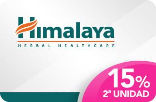 Himalaya Herbals 2ª ud. -15%