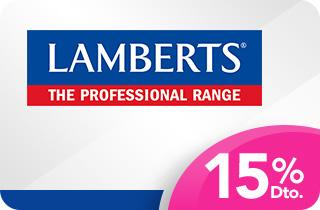 Lamberts -15%