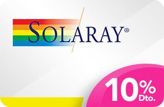 Solaray -10%