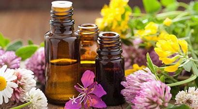 Haz tu perfume en casa con aceites esenciales