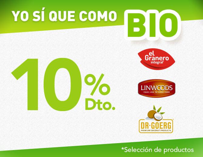 Biogran -10%
