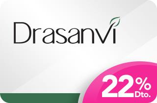 Drasanvi -22%