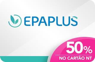 Epaplus 50% Reembolso