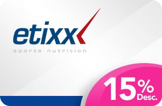 Etixx -15%