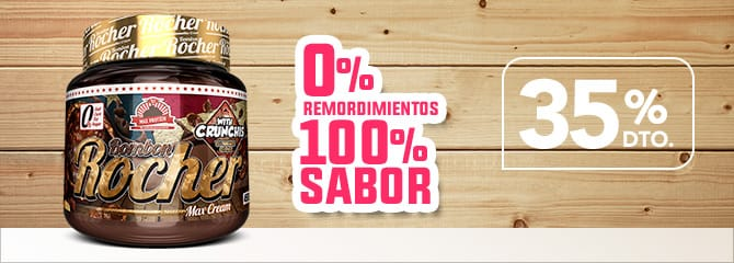 Crema Bombón Rocher -35%