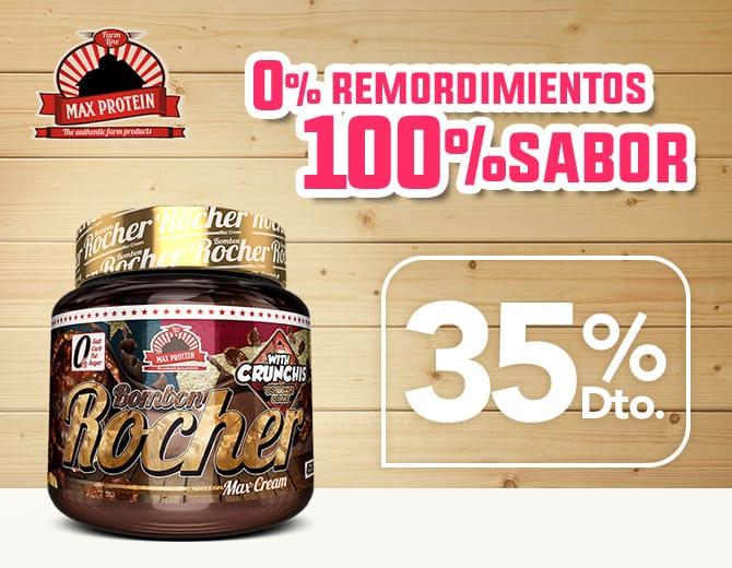 Bombón Rocher a 6,99€