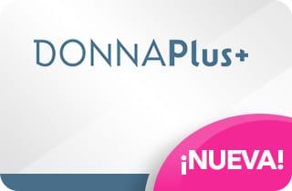 DonnaPlus marca nueva