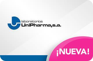 Unipharma Novedad