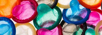 Tipos de condones: ¡encuentra el ideal!