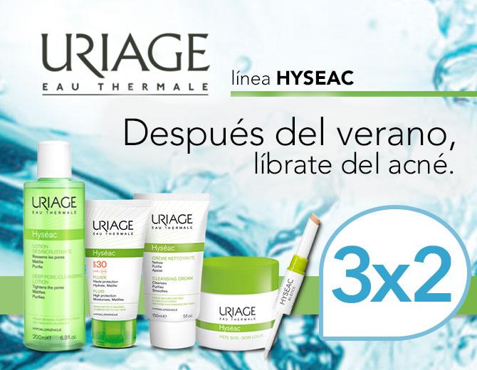 Uriage 3x2