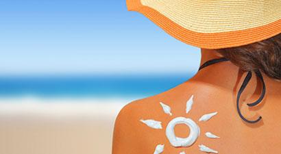 Dime qué tipo de piel tienes y te diré qué protector solar usar