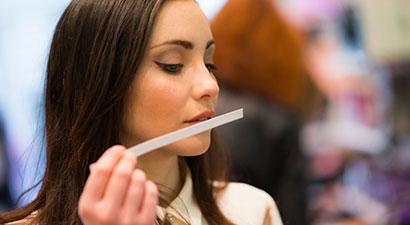 Azúcar moreno: ¿Cómo elijo mi perfume o colonia?