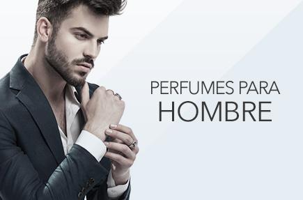 Pefumes de Hombre